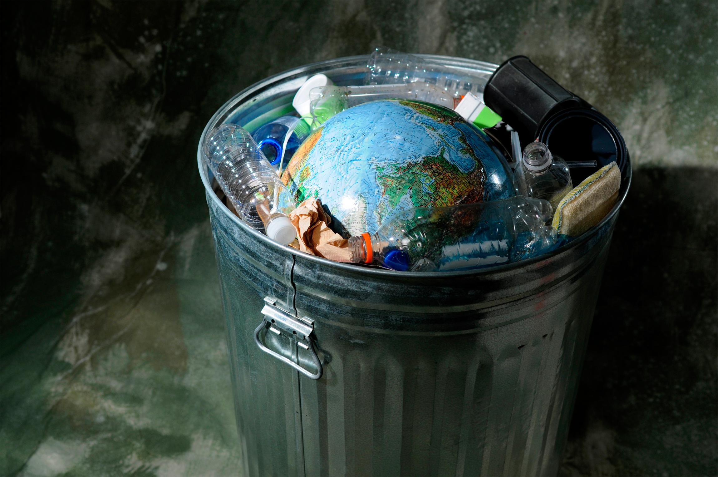 отходы человека картинки ответственно подойти организации