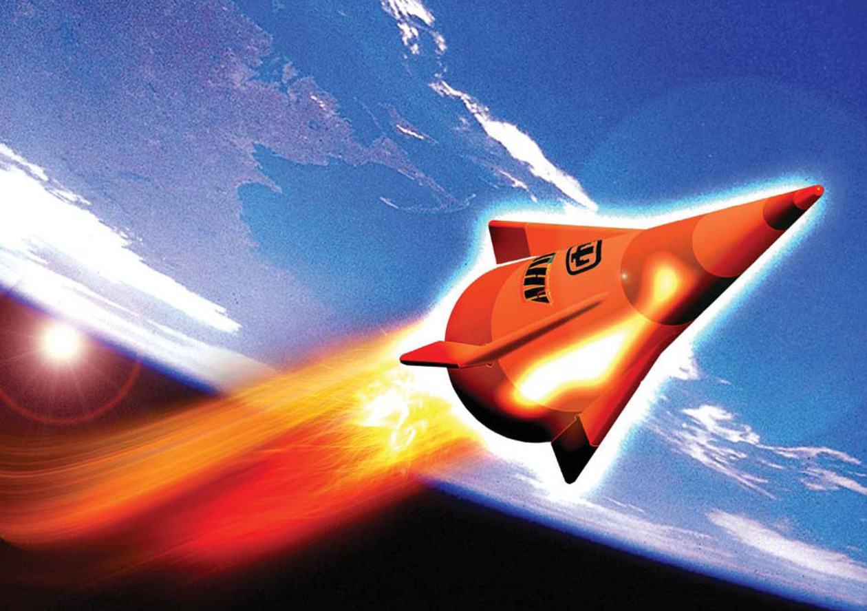 RIAC :: The Global Hypersonic Race