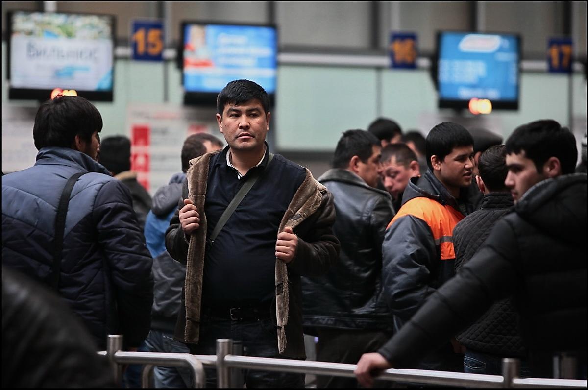 фото таджиков в россии отличие фотографии, обладает