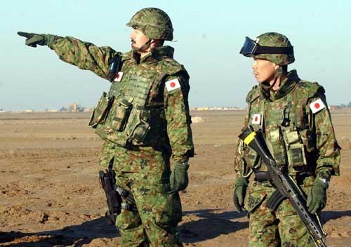 Вежливые желтые человечки: Слабость России на Дальнем Востоке подталкивает Японию силой решать территориальный спор