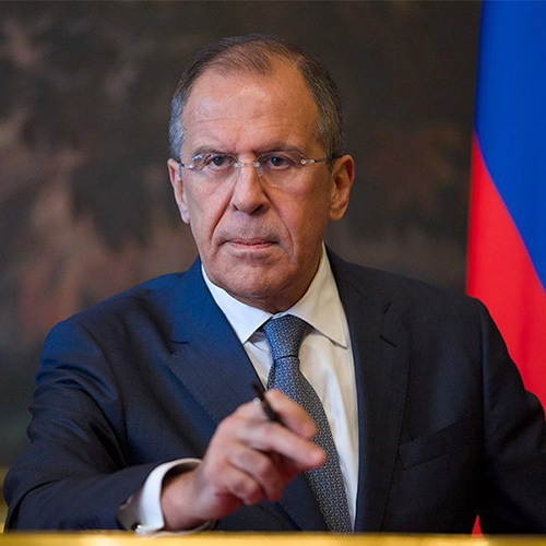 RIAC :: Sergey Lavrov